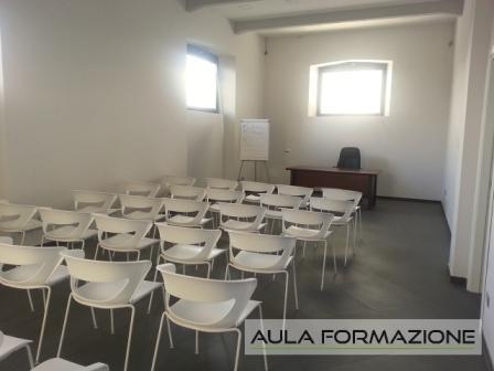 affitto aula formazione