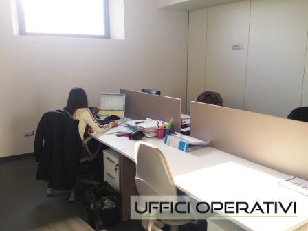 ufficio in affitto napoli